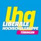 Liberale Hochschulgruppe Tübingen